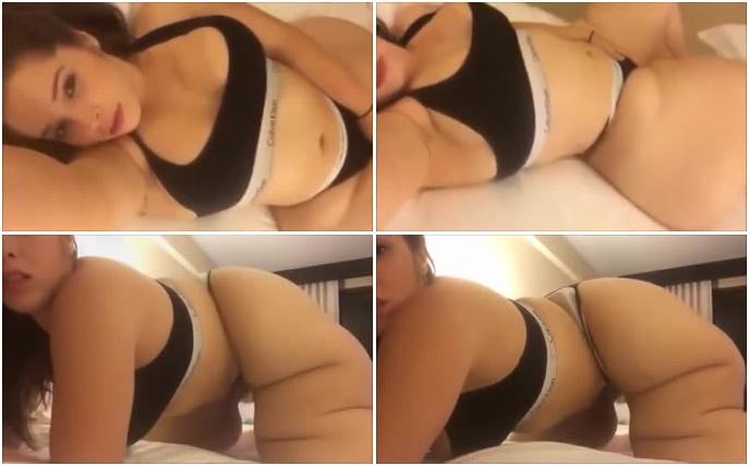 Tags: chubby, female-friendly, butt