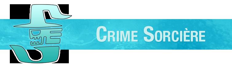 Gremio Crime Sorcière OfdypGvF