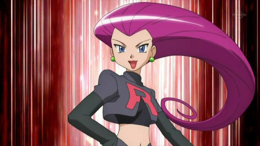 Jessie -Pokémon