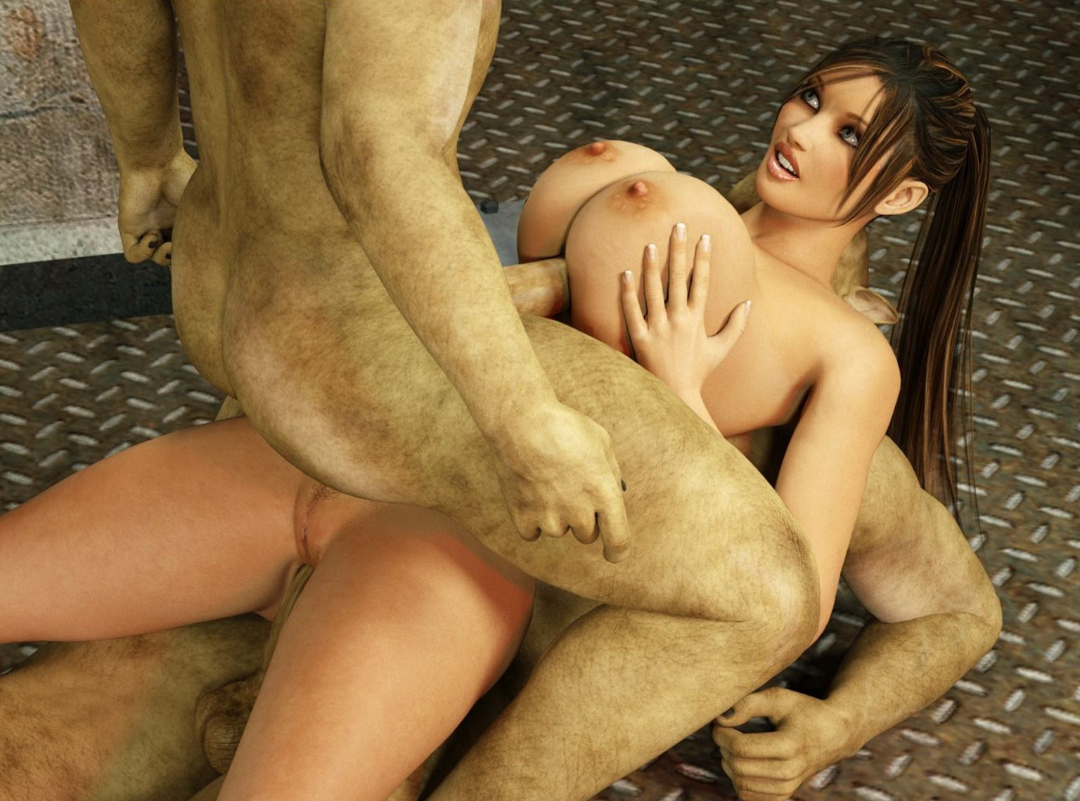 Laura craft monsters fuck hentai nude naked  xxx picture