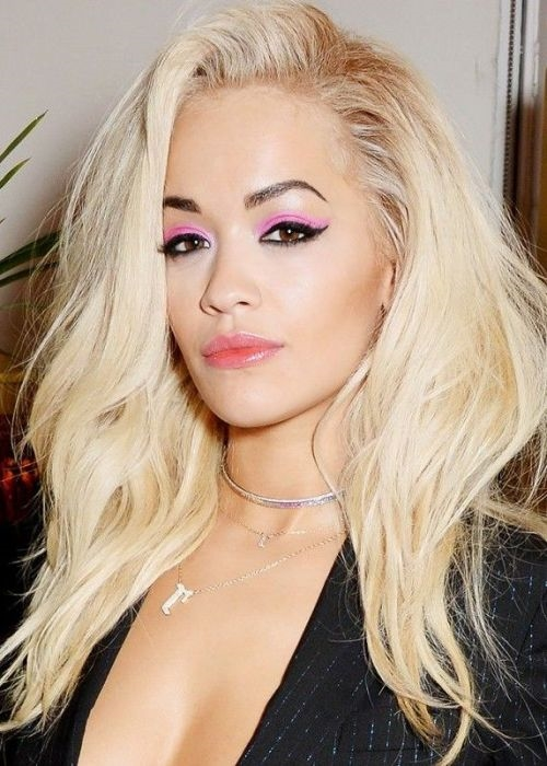 platinum blonde celebrities picture 7