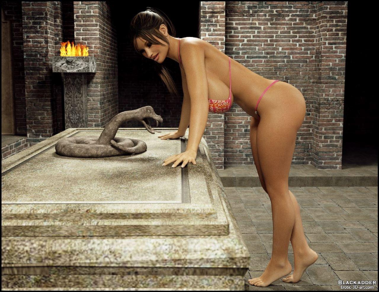 Erotic 3d art lara videos erotic vids