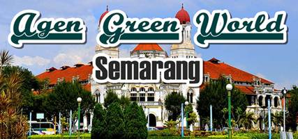 Agen Green World Semarang