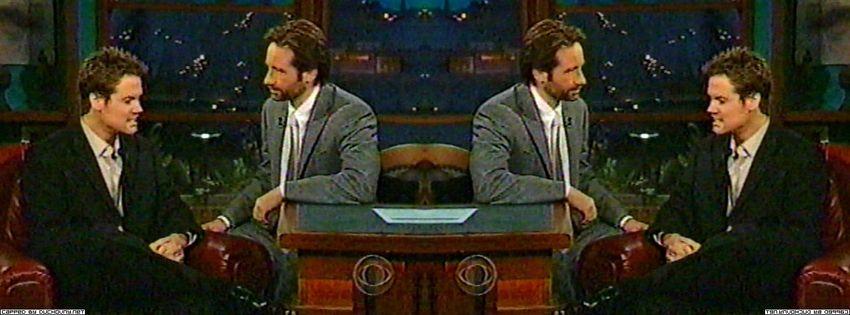 2004 David Letterman  AqBgy5aD