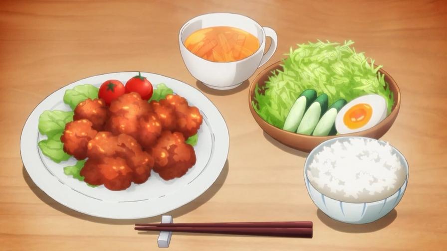 [Anime] 2D food art - Page 2 OveIbbFM