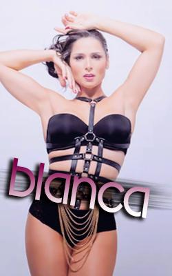 Blanca Castellanos