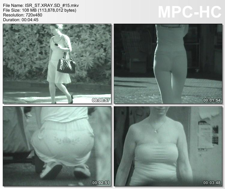 Xray voyeur galery porn pics