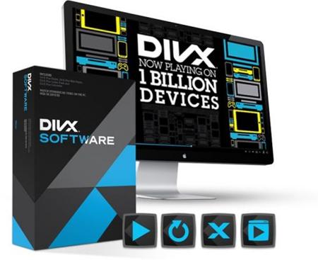 DivX Pro 10.6.2 Multilangual Mac OS X