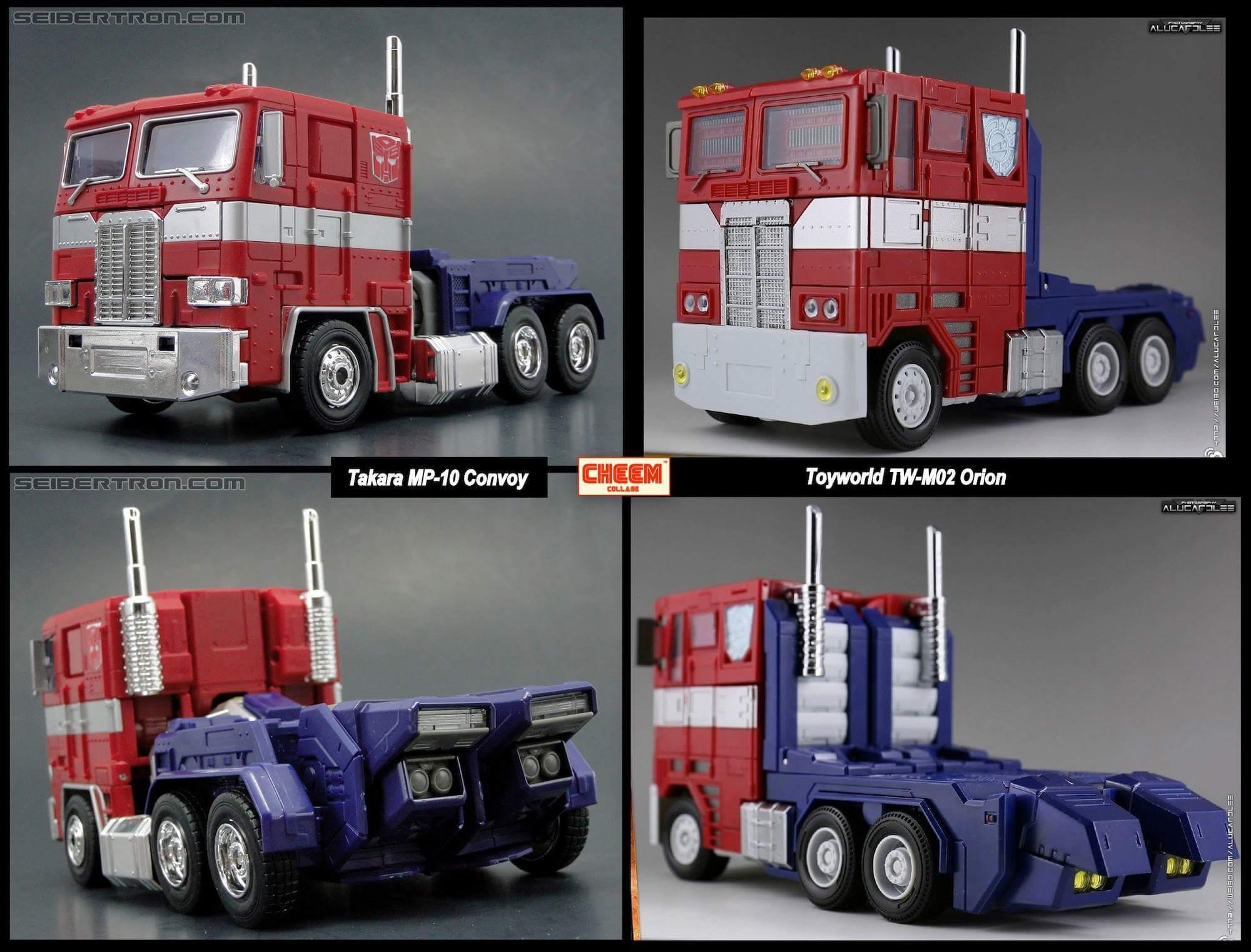 [ToyWorld][Zeta Toys] Produit Tiers - TW-M01 Primorion/Zeta-EX6O OriPrime et Zeta -EX6E EvaPrime - aka Optimus (G1 et Evangelion) KIPid9qP