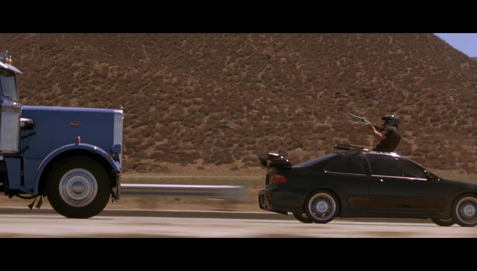 Rapido Y Furioso 1080p Lat-Cast-Ing 5.1 (2001)