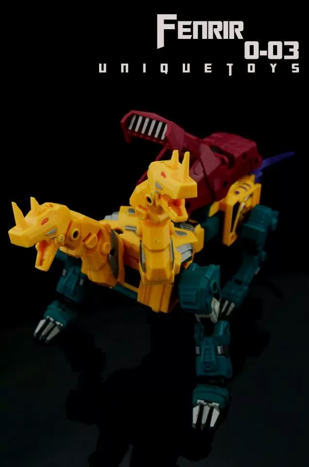 [Unique Toys] Produit Tiers - Ordin - aka Abominus AJ87jhLF