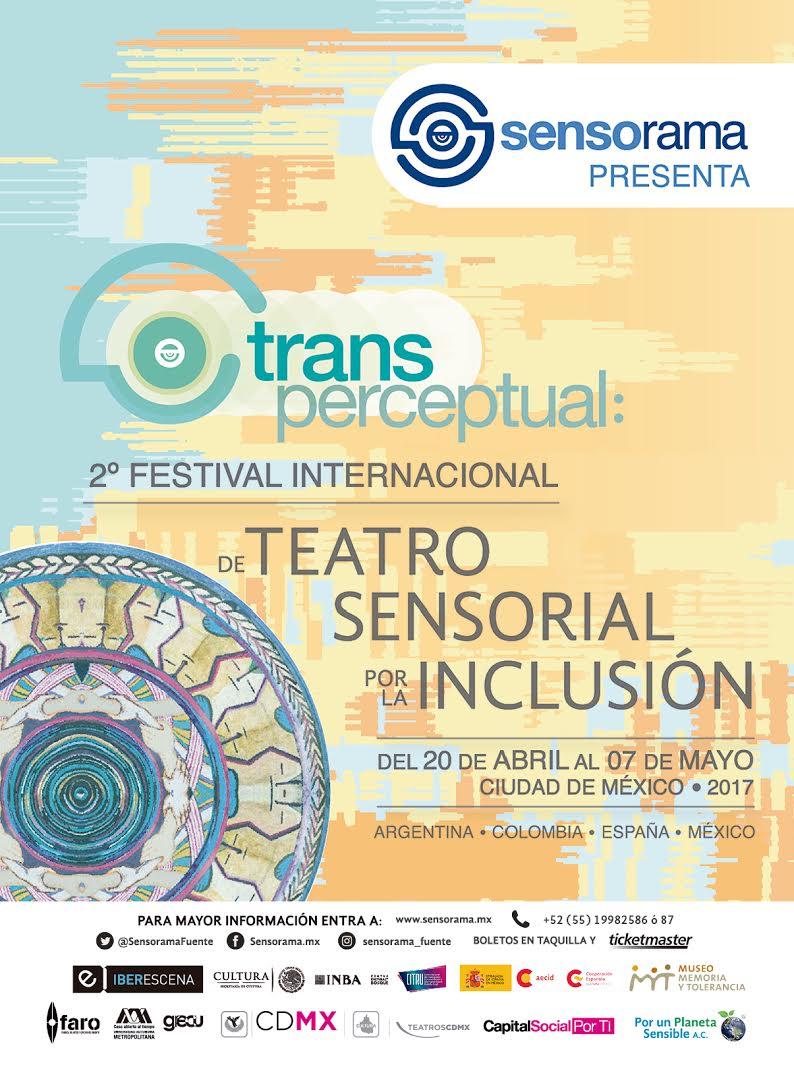 Festival Internacional de Teatro Sensorial