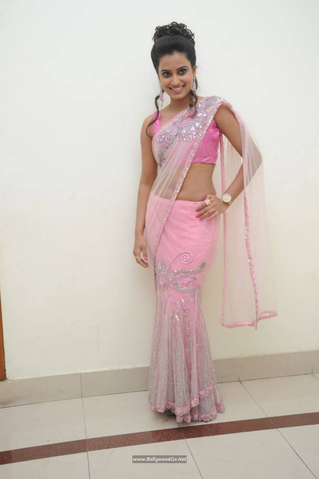 Actress Dimple at Romance Audio Launch Event AckwdXcI