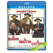 El Bueno, El Malo Y El Feo (1966) BRRip 720p Audio Trial Latino-Castellano-Ingles 5.1
