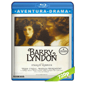 Barry Lyndon (1975) BRRip 720p Audio Trial Latino-Castellano-Ingles 5.1