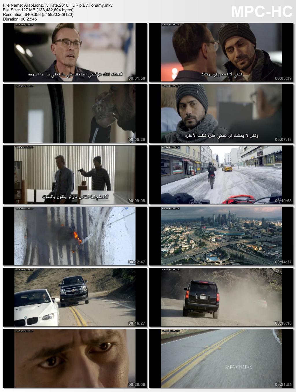 تحميل ومشاهدة  فيلم Fate 2016 HDRip مترجم   مشاهده اون لاين  GCCYFHiC