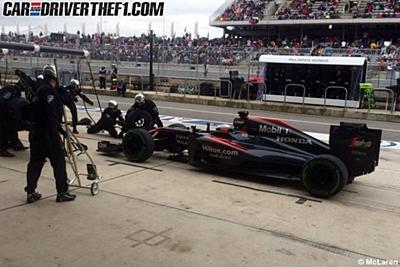 GP de Estados Unidos 2015 F6P1C4Rx