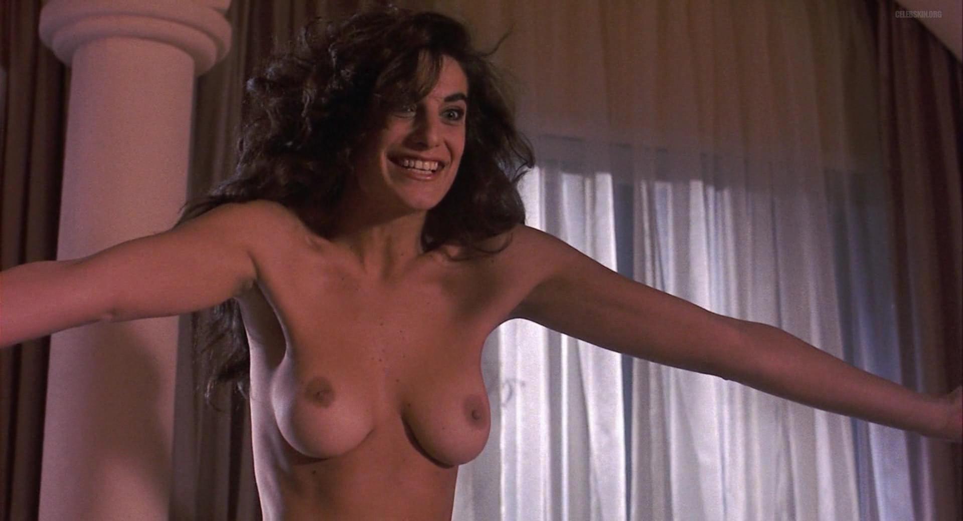 Fakes nude leslie easterbrook