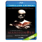 Manhunter Cazador De Hombres (1986) HD720p Audio Trial Latino-Castellano-Ingles 5.1