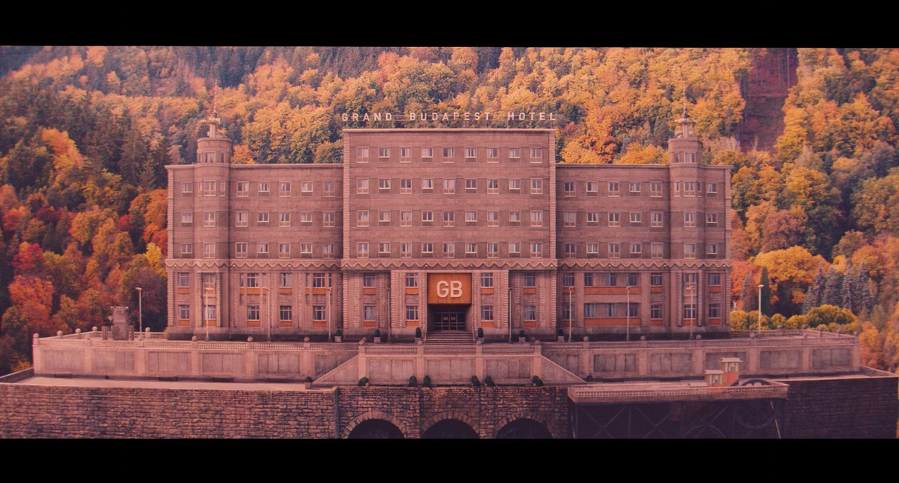 The Grand Budapest Hotel YIFY subtitles