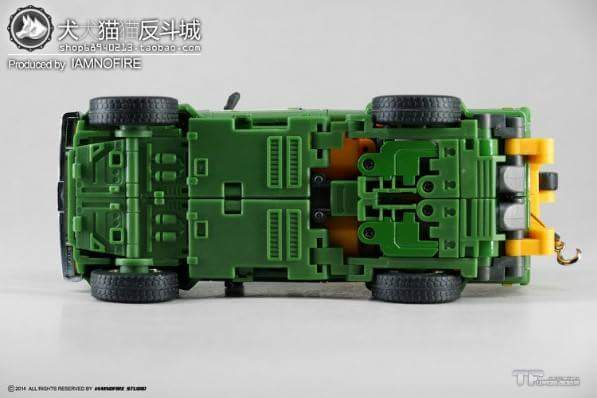 [BadCube] Produit Tiers - Jouet OTS-12 Lorry - aka Hoist/Treuil QlMabH2D