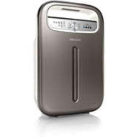Alpine portable air cleaner