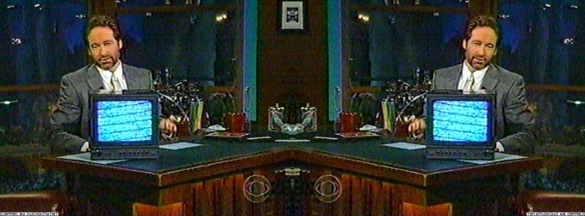 2004 David Letterman  CT32GooZ