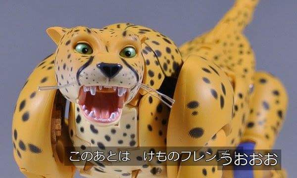 [Masterpiece] MP-34 Cheetor et MP-34S Shadow Panther (Beast Wars) - Page 2 2d4ivUOT