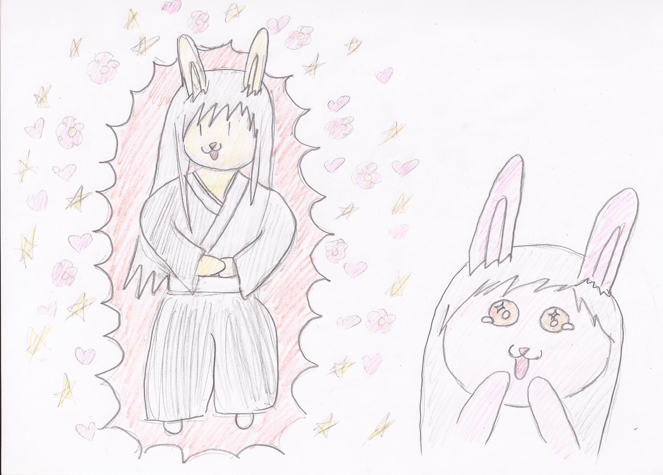 El maravilloso mundo de los Chappys de Yui UtI5o2RB
