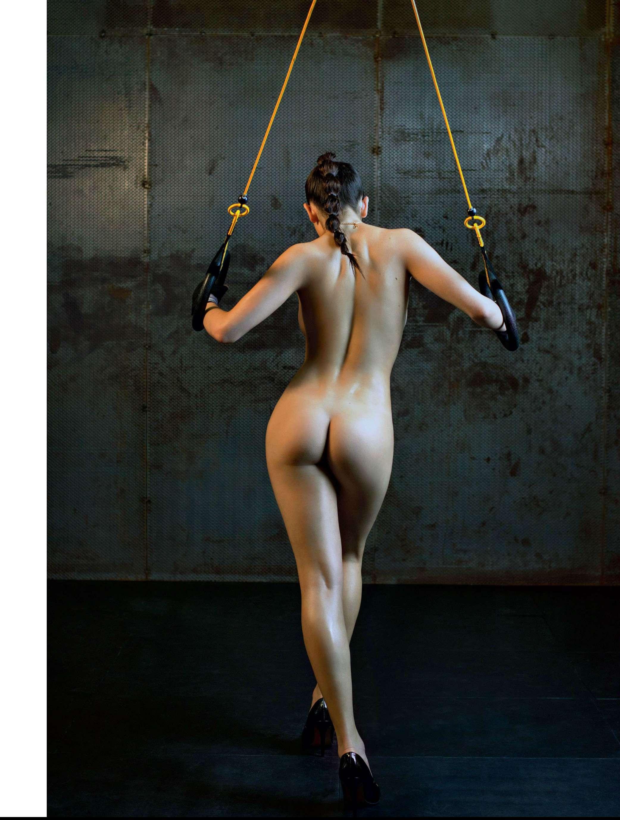 Эротика в спорти 1 фотография