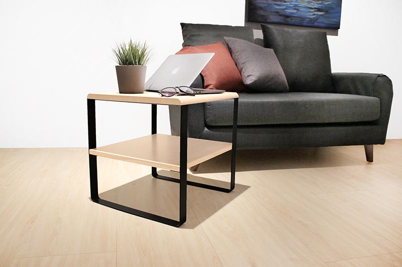 patya Furniture wood Sofa Table