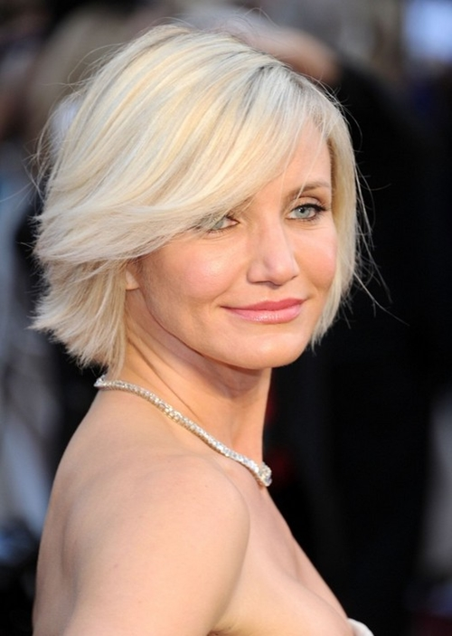 platinum blonde celebrities picture 5