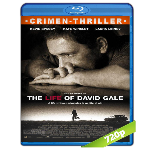 descargar La Vida De David Gale HD720p Lat-Cast-Ing 5.1 (2003) gartis