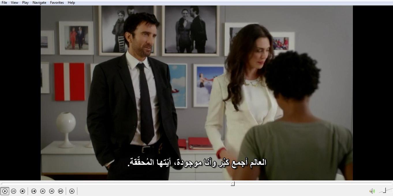 مسلسل Powers الموسم الأول كامل مترجم تحميل تورنت 2 arabp2p.com
