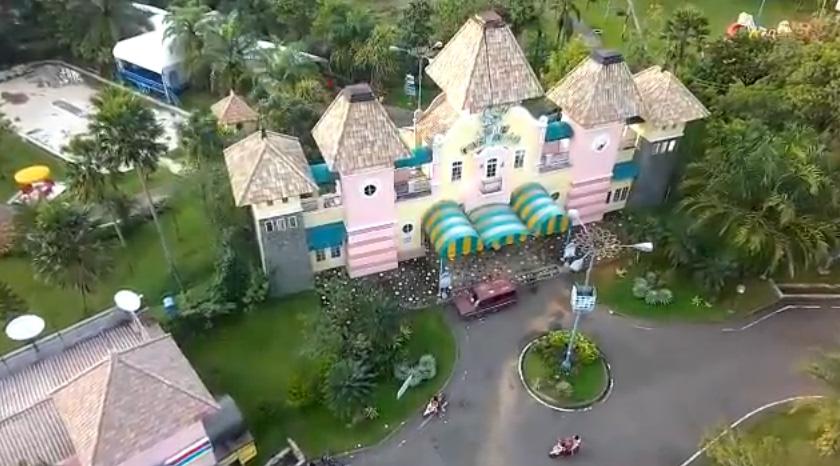 Wisata Bogor: Alam Fantasia Sentul City, Wisata Yang Cukup Ekonomis