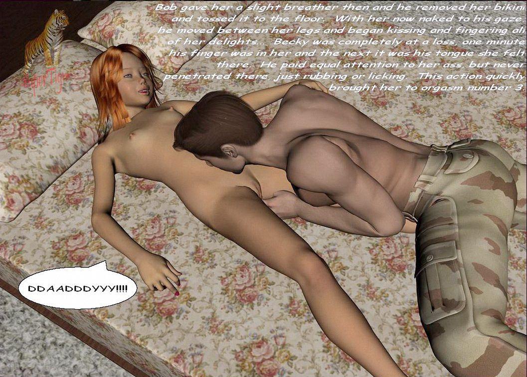 online sex incest