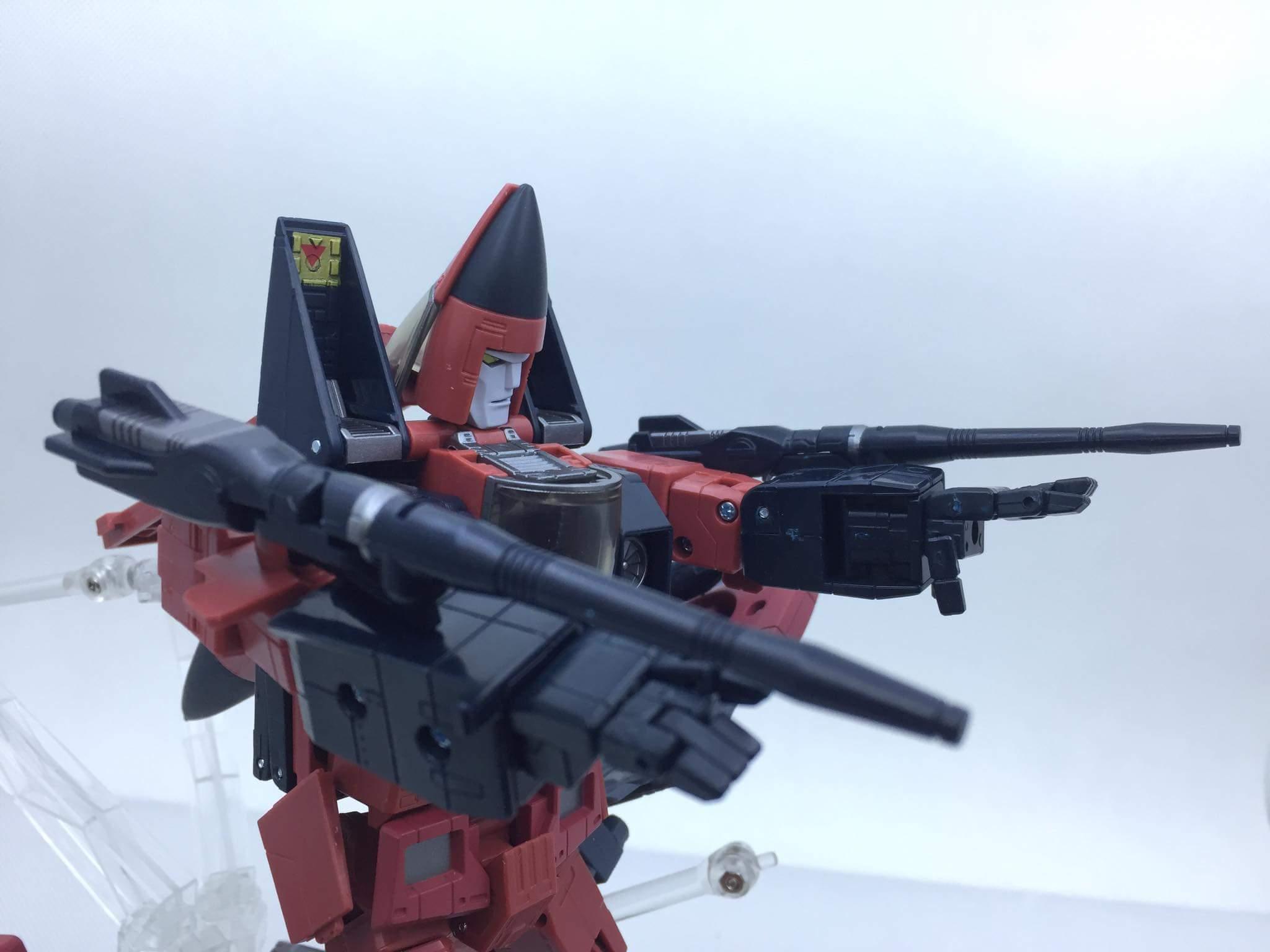 [Masterpiece] MP-11NT Thrust/Fatalo par Takara Tomy - Page 2 JRzicMNx