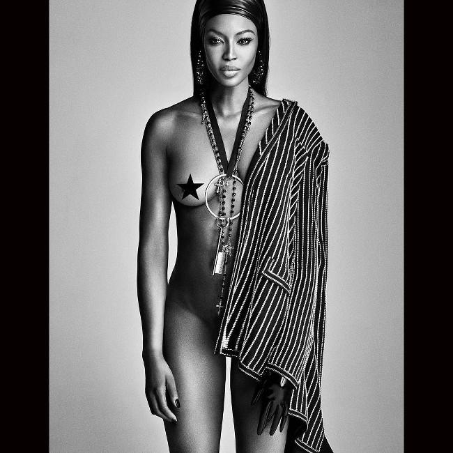Resultado de imagen de Naomi Campbell