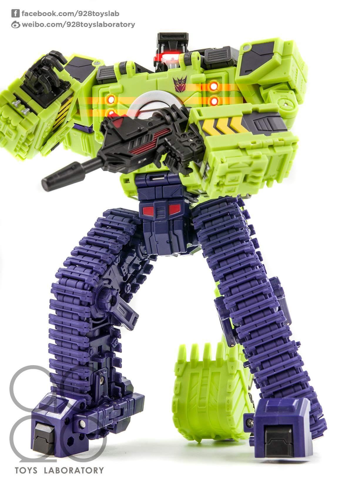 [Toyworld] Produit Tiers - Jouet TW-C Constructor aka Devastator/Dévastateur (Version vert G1 et jaune G2) - Page 7 HkjgO8L9