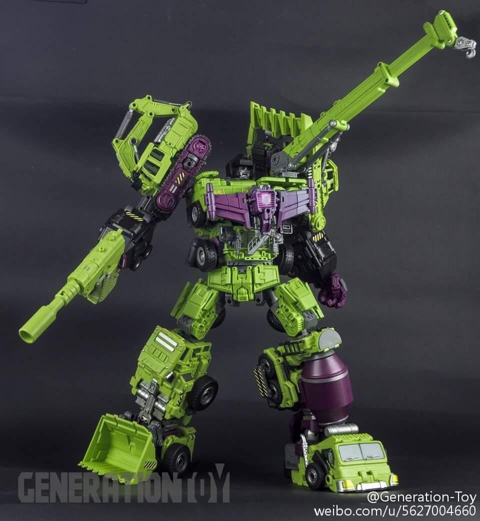 [Generation Toy] Produit Tiers - Jouet GT-01 Gravity Builder - aka Devastator/Dévastateur - Page 4 NzpvgOV5