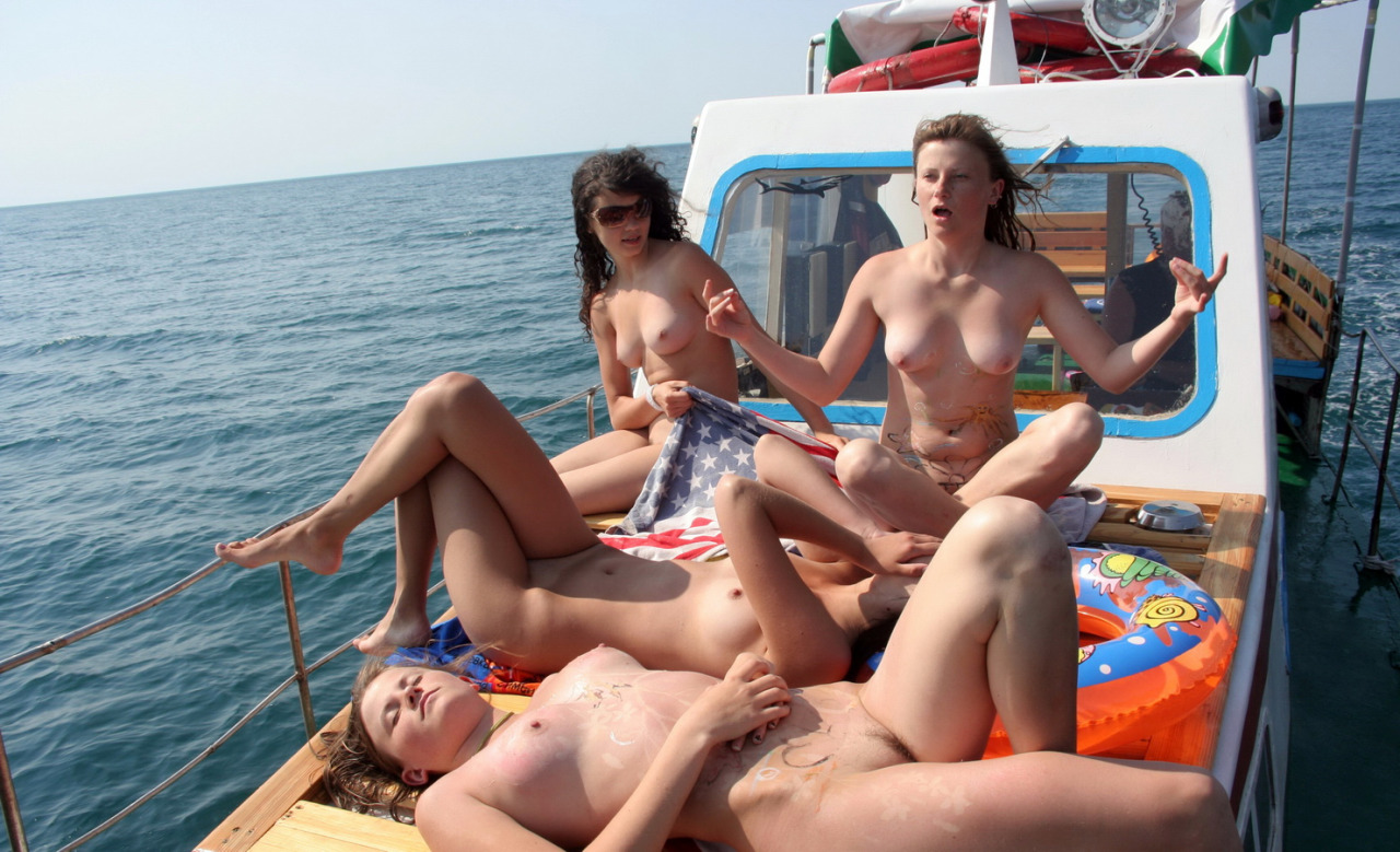 hot girls naked on tractor naked