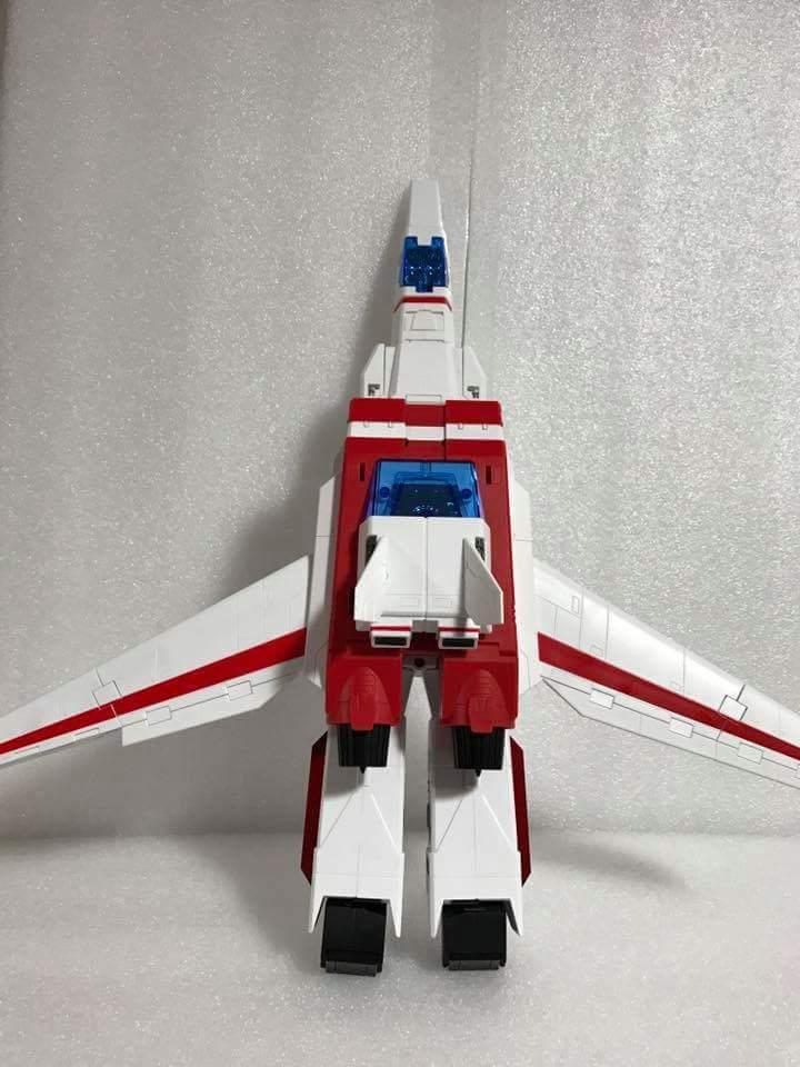 [Fanstoys] Produit Tiers - Jouet FT-10 Phoenix - aka Skyfire/Aérobo - Page 3 YE9zNG69