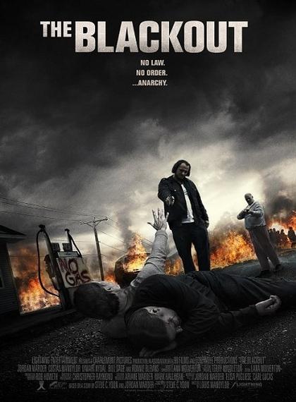 Karartma – The Blackout 2014 DVDRip XviD Türkçe Dublaj – Tek Link