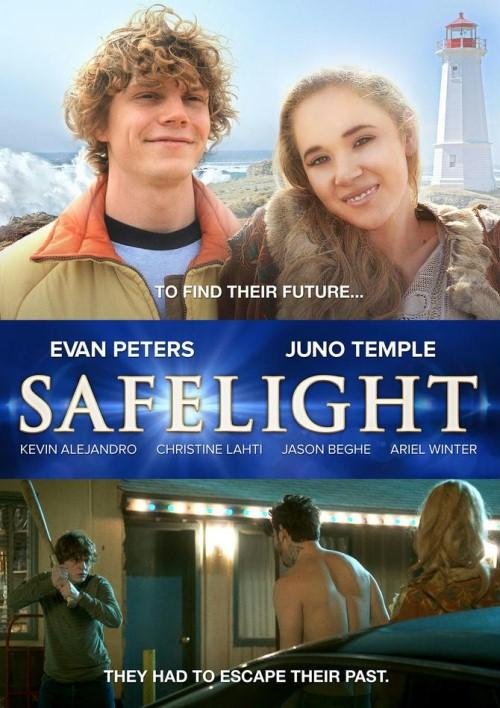 Światło latarni / Safelight (2015) PL.WEB-DL.Xvid-MX / Lektor PL