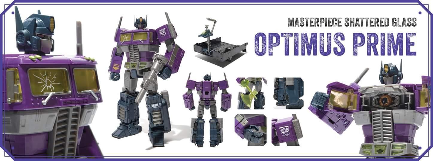 [Masterpiece] MP-10B | MP-10A | MP-10R | MP-10SG | MP-10K | MP-711 | MP-10G | MP-10 ASL ― Convoy (Optimus Prime/Optimus Primus) - Page 5 OJpNxCR1