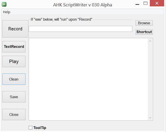 AHK ScriptWriter 0 31 - AutoHotkey Community