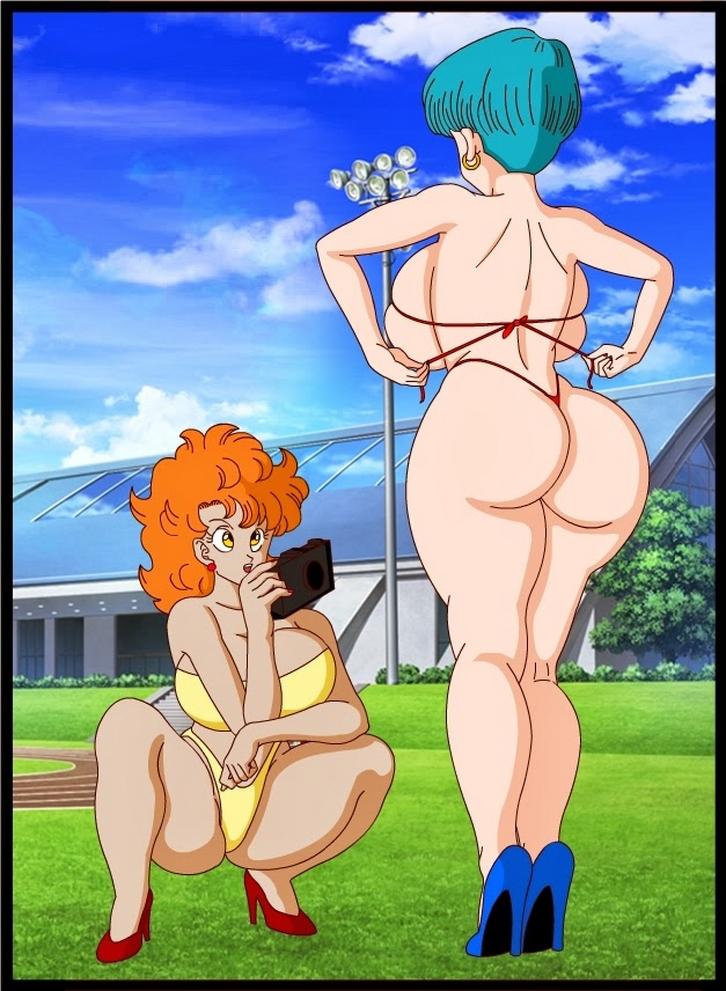 Tifa lockhart naked