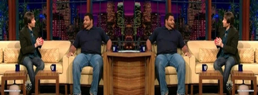 2008 David Letterman  I3K2NNqE