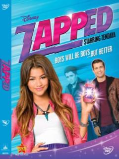 Zapped [2014][DVDrip][Latino][MultiHost]
