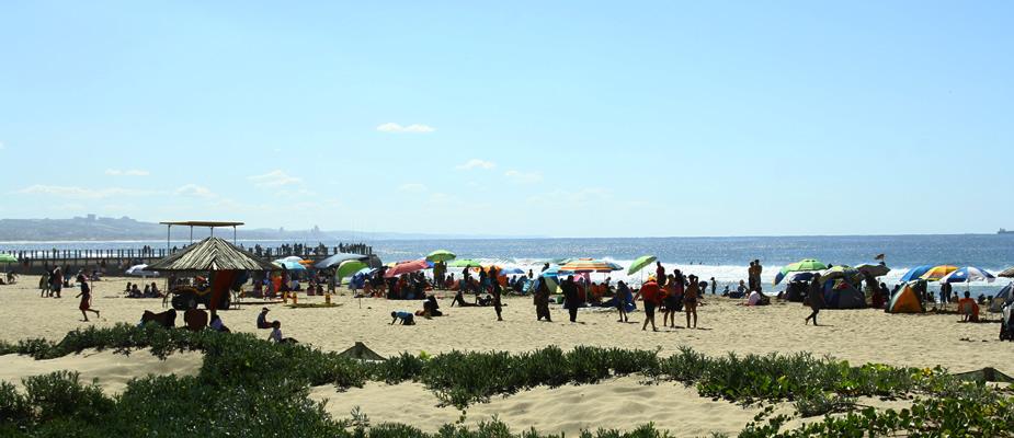 Strand Durban